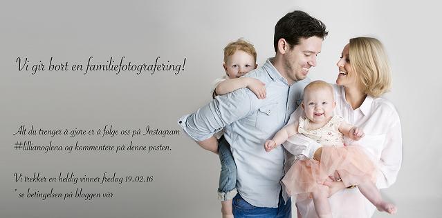 Babyfotografering; familie ; barn