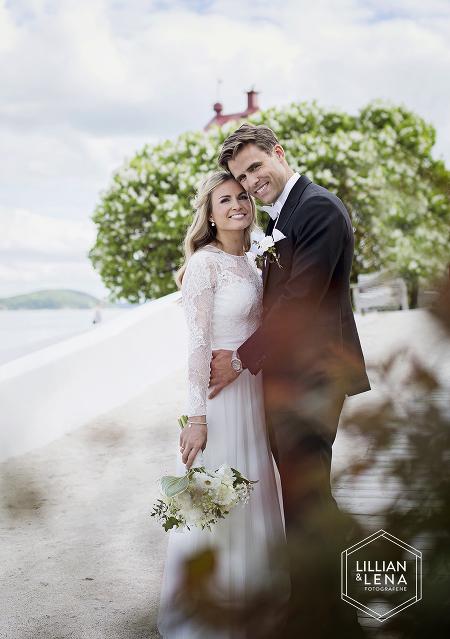 Bryllup, Nordstrand Kirke & Villa Malla